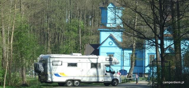 cerkiew w Koterce (Tokary)